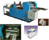 Supplying High Speed Paper Pocket Tissue Folding Production Machine