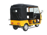 China Rickshaw /Passegner Tricycle for 6 Person (DTR-11B)