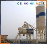 25m3/H Mobile Concrete Mixing Batching Plant for Construction machinery