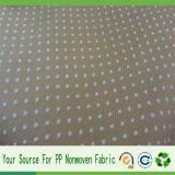 Non Slip Nonwoven Polypropylene Anti Slip Spunbond Fabric