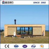 Economic Flatpack Customized Modified Shipping Container House