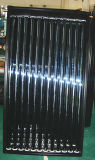 Complete Kit of Heatpipe High Pressure Solar Collector