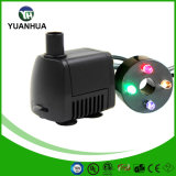 Mini Water Pump with LED Light