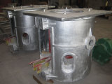 Energy-Saved Copper Scrap Melting Furnace for Sale