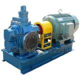 KCB High Quality Hydraulic Gear Oil Pump