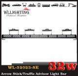 "36"" Long Truck Tail Lights LED Light Bars for Offroad"