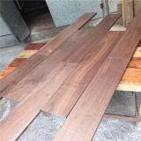 High Quality T&G System Smooth American Walnut Hardwood Flooring