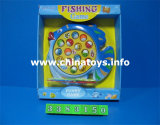 Fishing, Fishing Game with Music, Promotion Toy (3383150)