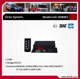 Security Siren (CJB-200MK2)