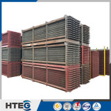 China Manufacture Heating Elements High Efficiency Fiined Tube for Boiler Exchanger