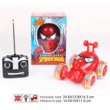 4 CH Remote Control Stunt Car Toy Car (H1472030)