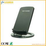 Skid-Proof Design Wireless Charger for Apple iPhone Samsung LG Google Wireless Charger Dock