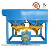 High Recovery Ratio Jigger Machine for Hematite, Copper, Tinanium Separation