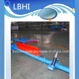 High Quality Primary Polyurethane Belt Cleaner (QSY-120)