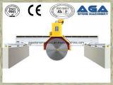 Granite Bridge Block Cutter Machine & Gang Saw (DQ2500)