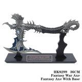 Dragon Knife Fantasy Knife Table Decoration 36cm