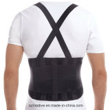 Fashion Design Sports Slimming Waist Lumbar Belt with Strap