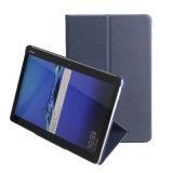 Folded Design PU Leather Case for Huawei Mediapad M3 Lite 10.1