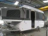 Hot Selling Australia Standard off Road Camper Trailer Caravan