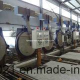 2*31m AAC Autoclave for Indian Market