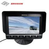 12-24V Power Input LCD Monitor for Truck