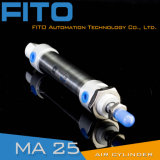 Stainless Steel Anti-Rust Cylinder/Mini Pneumatic Cylinder Ma Series