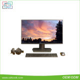 21.5 Inch Aluminum Case Touch Screen All in One Desktop Computer