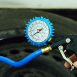 Tire Inflator Gun with Gauge 9602
