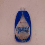 Material Transparent Liquid Drink Plastic Spout Pouch for Water