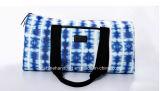 Wholesale High Quality Fashion Durable Canvas Luggage Travel Bag