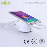 Retractable Anti Theft Display Mobile Phone Security Cable