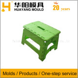 Plastic Baby Folded Stool Mould (HY016)