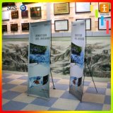 Fabric X Banner Design/X Type Banner Stands