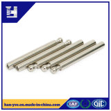 Long Length Nickle Plated Pin Nut