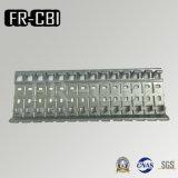 DIN Rail-Circuit Breaker-Miniature Circuit Breaker-Hydraulic Magnetic Circuit Breaker