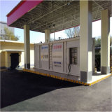 Mobile Petrol Station (AD4)