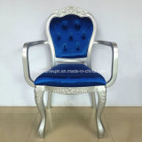 Wholesale Hotel Party Wedding Furniture Armchair Royal Throne Chairs