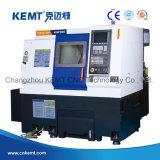 (TH62-300) Super Precision and Small Turret Type CNC Lathe