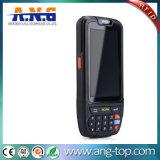 Long Range Pad UHF RFID Reader Writer Andriod GPS 4G