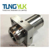 Stainless Steel Parts Made of CNC Milling & Turning Machining Parts