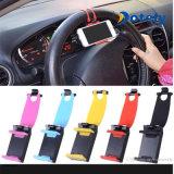 Universal Phone Holder for Car Steering Wheels