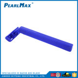Hot Selling Display Card Package Safety Shaver