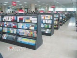Library Books Cabinet Furnitures (DG-13)