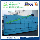 Ccaf Cartridge Dust Collection for Industrial Dust