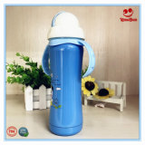 6 Ounce Stainless Steel Thermos Flask Drinking Bottle