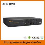 New Arrival IP/Analog/ Ahd Hybrid 4CH 720p Ahd DVR