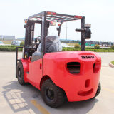 Small 5 Ton Fork Truck