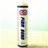 Silicone Sealant Application Glass & Aluminum