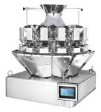 14 Heads Mini Multihead Weigher with Collection Bucket