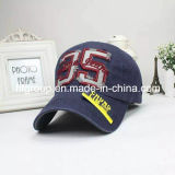 Custom Cotton Embroidery Fashion Baseball Hat
